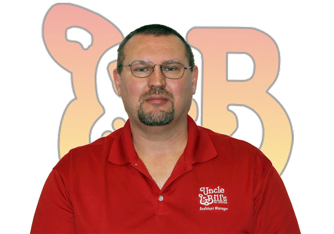 Uncle Bills Pet Centers Indiana West Indianapolis 38th Manager Bobby