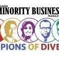 Champions of Diversity Dinner Event 2020