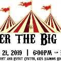 Community Harvest Food Bank Under the Big Top Event 2019