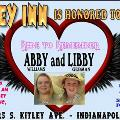 kitley inn libby abby ride