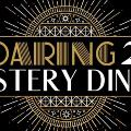 Our Turn to Serve Roarin 20s Mystery Dinner