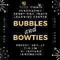 Peace Learning Center Bubbles Bowties Prom Fundraising Event