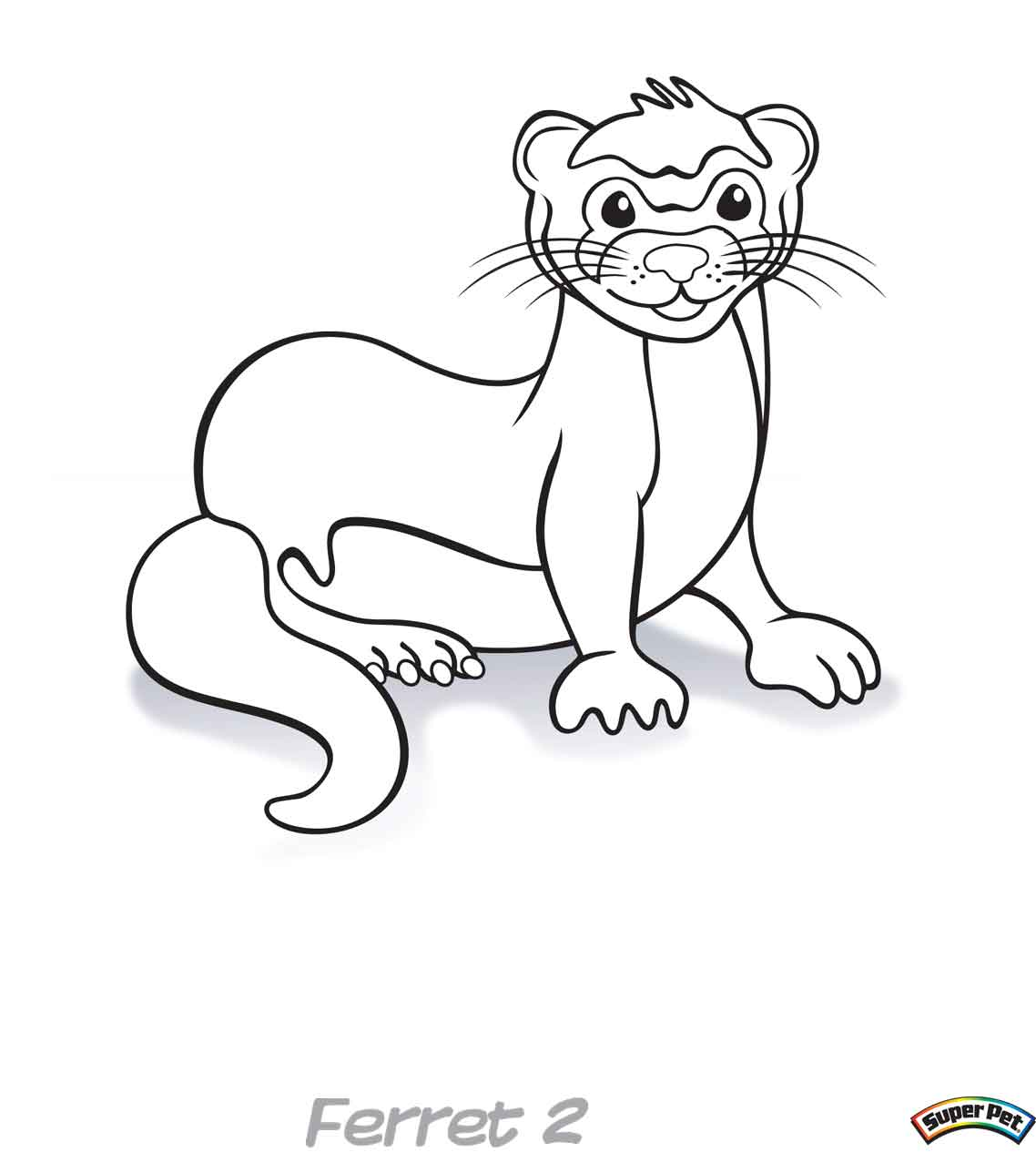 spongebob coloring pages to print alfa coloring pagesalfa ferret